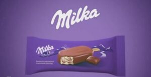 Реклама мороженого Milka — Окутано нежностью (2021)