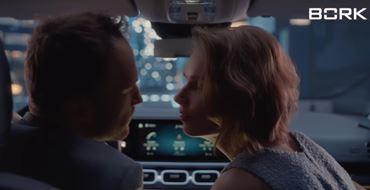 Реклама BORK — Кофемашина (2021)