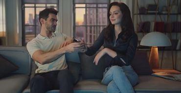 Реклама Wink — Обмен фильма (2021)
