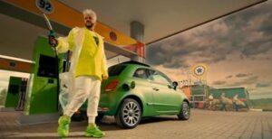 Реклама СберКарта с Киркоровым — Заправить машину (2021)