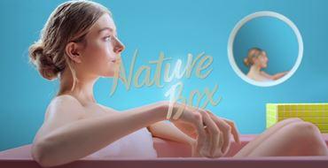 Read more about the article Реклама Nature Box — Твердый шампунь (ua) (2021)