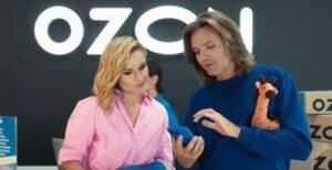Read more about the article Реклама Ozon с Гагариной и Маликовым (2021)