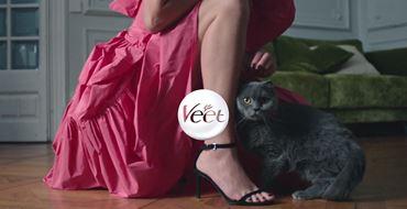 Read more about the article Реклама Veet Minima — Моё тело. Мой выбор (2021)