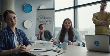 Read more about the article Реклама YOTA — Остатки минут возвращаются рублями (2021)