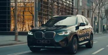 Read more about the article Реклама BMW X3 и X4 — Владеть свободой в совершенстве (2021)