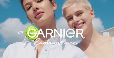 Read more about the article Реклама Garnier — Гиалуроновый Алоэ-гель (2021)