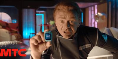 Реклама МТС — Умные часы (Сычёв) (2019)